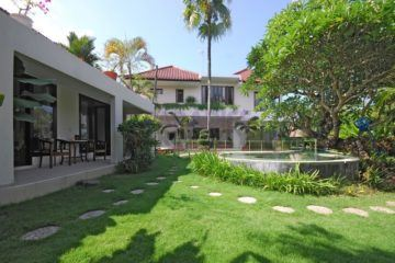 Large Multi-Purpose Villa in Canggu area  Freehold (Hak Milik)