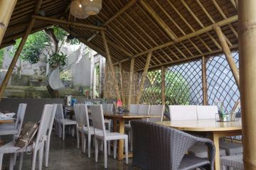 Excellent Business Opportunity in the Heart of Ubud – Restaurant and 3 Villas