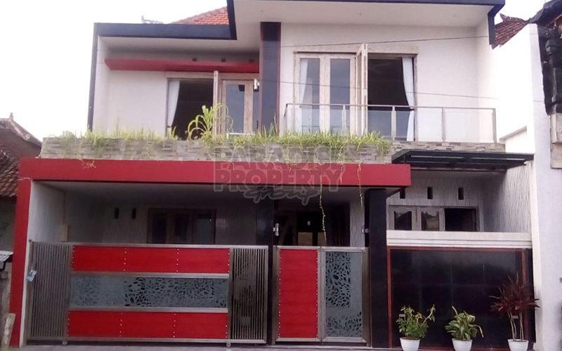 4 Bedroom Modern Minimalist House in Jimbaran for Sale Freehold