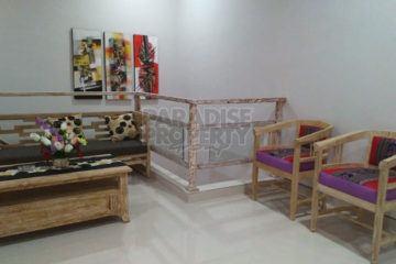 Dijual Rumah Minimalis Modern 4 Kamar Tidur di Jimbaran