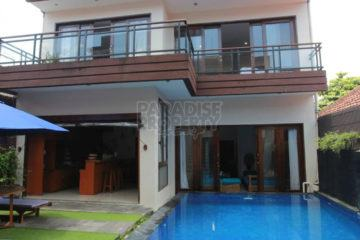 Freehold Villa within Walking Distance to Sanur Beach