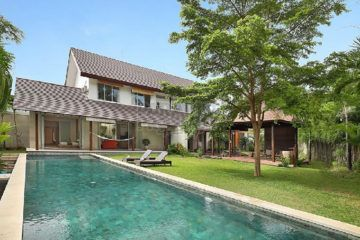Freehold Serenity – Huge 3 Bedroom Villa in Umalas