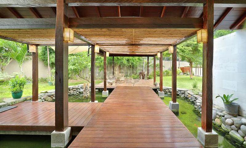Freehold Serenity – Huge 3 Bedroom Villa in Umalas