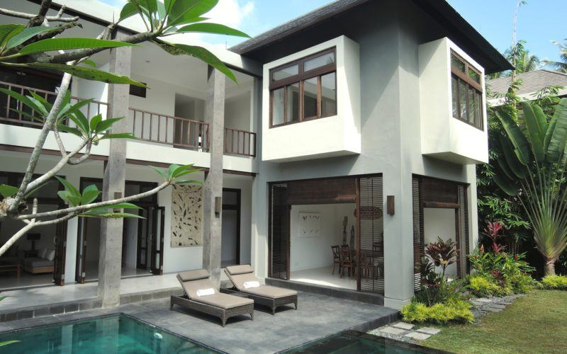 Exceptional Investment Opportunity – Villa Complex with 8 High-end Villas on 9500 sqm – Lease until 2052 plus 40 Years Extension