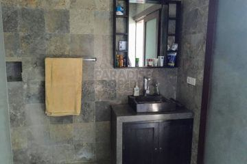 Compact 3 Floor Freehold Unit in Prime Canggu Location