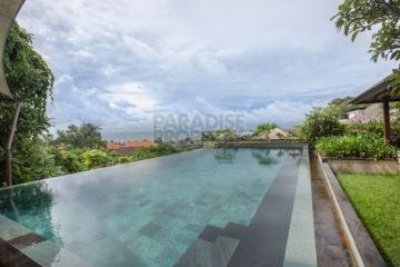 Beautiful Property Overlooking Jimbaran Bay
