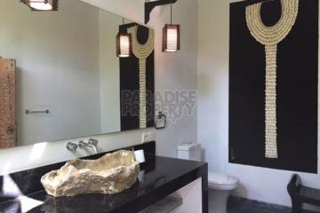 Traditional Joglo style Villa with 4 bedrooms for Sale in Kerobokan