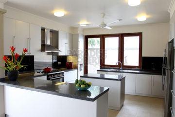 A Stylish Villa in the Heart of Legian