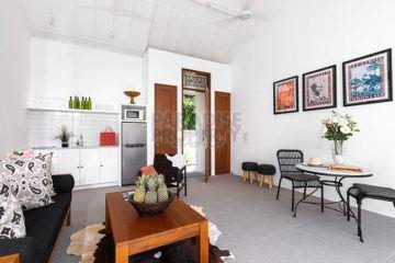 Minimalist Villa for High Returns in Petitenget With Pondok Wisata