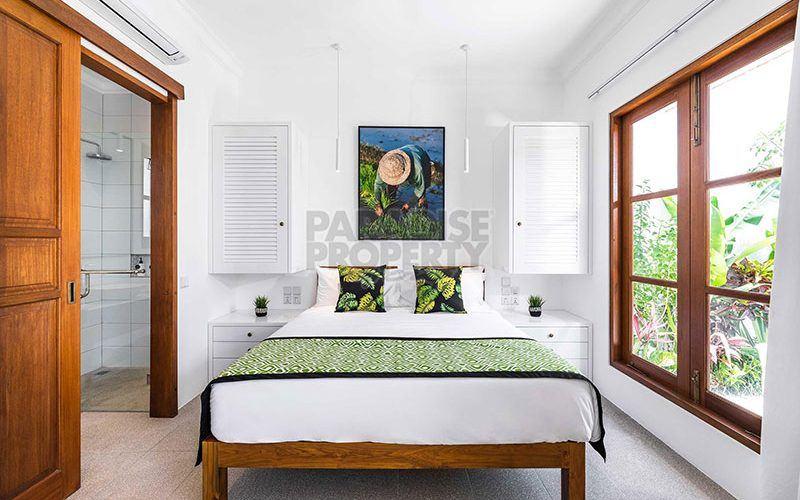 Minimalist One Bedroom Villa for High Returns in Seminyak with Pondok Wisata