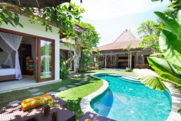 Villa for sale Kerobokan