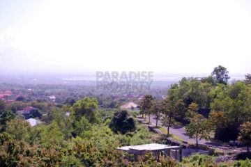 Freehold Land 20 ARE with Views to GWK Statue, Tanjung Benoa and Airport