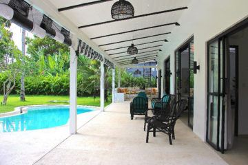 Brand New 4 Bedroom Canggu Family Villa
