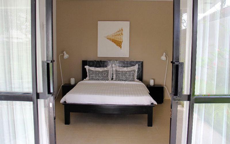 Brand New 4 Bedroom Canggu Family Villa