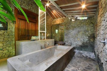 3 Bedroom Yearly Villa Rental  in Umalas on 10 Are of Land