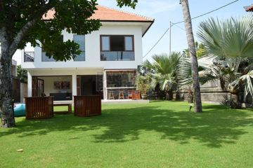 4 Bedroom High Quality Modern Family Home In Sanur