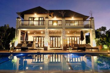 Bingin Beach's Best Luxury 4 Bedroom Villa
