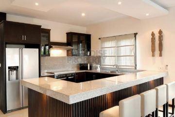 Bingin Beach's Best Luxury 4 Bedroom Villa