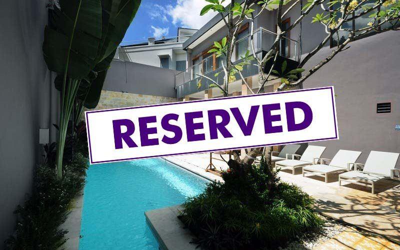 Good Price 4 Bedrooms Freehold/Hak Milik Property in Petitenget