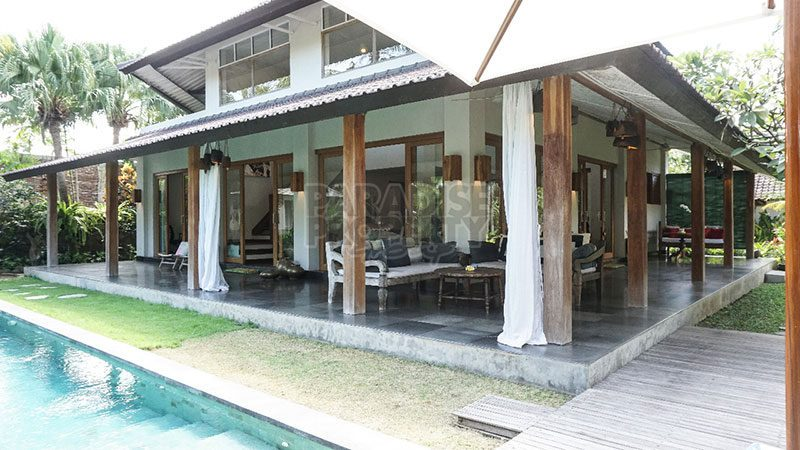 Villa for sale in Ubud