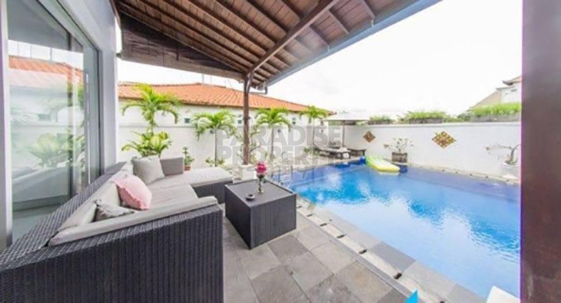 Great Value 2 Bedroom Freehold Villa in Padonan