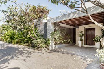 Under Construction! Stunning 3 Bedroom Villa for Sale (SHM) at Walking Distance to Jimbaran Beach