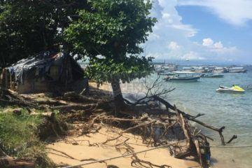 Prime Absolute Beach Front Land for Sale in Benoa – Nusa Dua