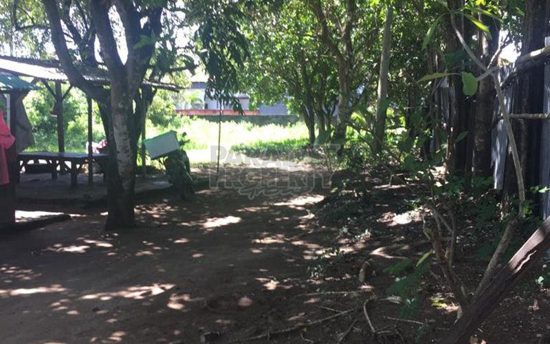 Prime Absolute Beach Front Land for Sale in Benoa – Nusa Dua
