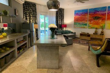 Best Deal! 110 Square Meter Apartment for Sale at Walking Distance to the Beach in Petitenget Seminyak