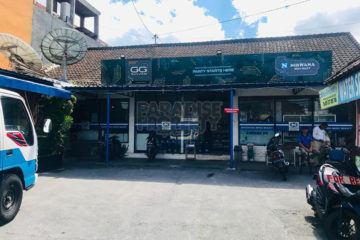 Position Position – Heart Of Seminyak – Business opportunity