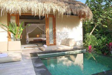 5 Bedroom Riverside Villa in Cepaka, Tabanan 15 Mins from Green School