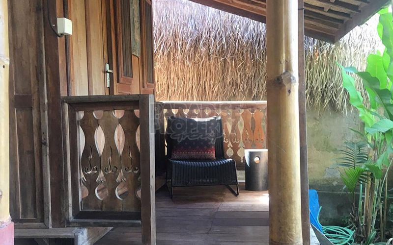 Sustainable Charming Eco House in Nyuh Kuning Ubud – Leasehold
