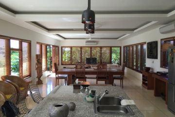 Luxury Five-Bedroom Leasehold Villa In Umalas 19 years