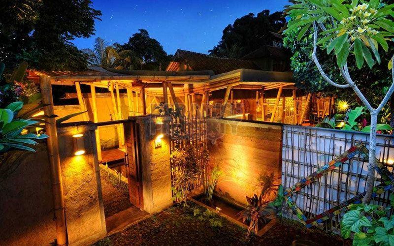 Sustainable Charming Eco House in Nyuh Kuning Ubud – Leasehold