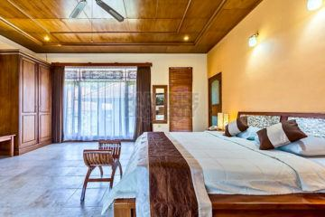 Classic Beautiful Boutique Hotel – Freehold 2000 sqm – 10 Minutes from Ubud Center