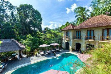 Villa for Sale Ubud