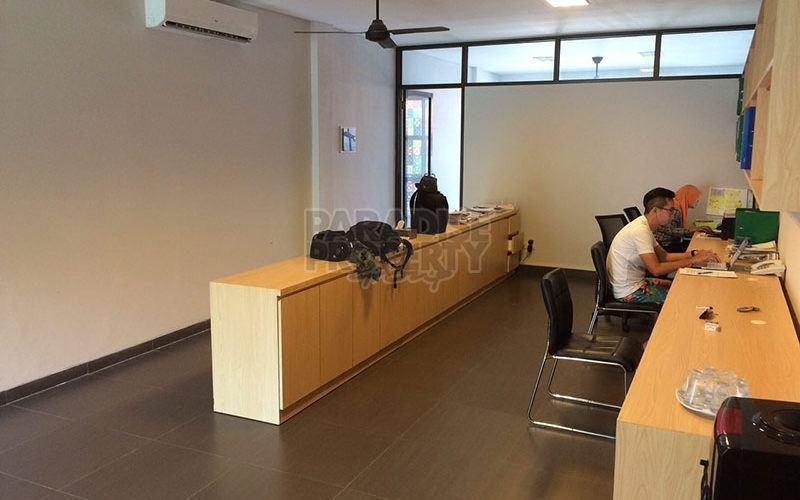 Millennial Office Space for Sale in Senggigi, Lombok