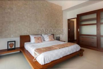 A Modern Minimalist Villa for Sale in Nusa Dua