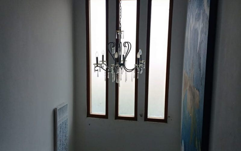 2 Bedroom Spacious Cozy House in Seminyak Available for Rent