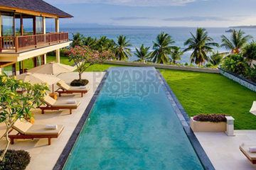 Stylish, Luxury 4 Bedroom Villa with Stunning Uninterrupted Ocean Views in Candi Dasa