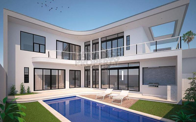 Brand new Build in Berawa. On the Market Today