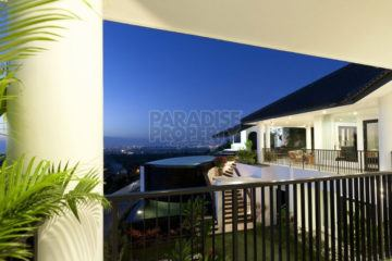 5 Bedroom Freehold Villa With Superb Views in Jimbaran