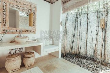 Stunning 1 Bedroom Villa in an Award-Winning Villa Estate – Leasehold – North of Ubud