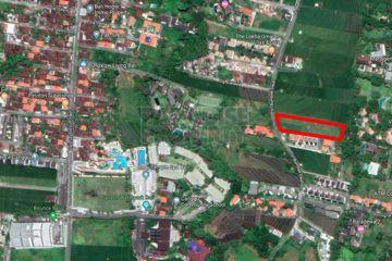 2030m2 Freehold land in Bumbak, Umalas