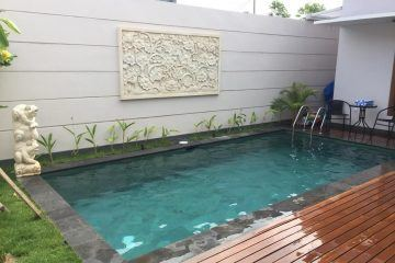 3 Bedroom Yearly Villa Rental in Jimbaran