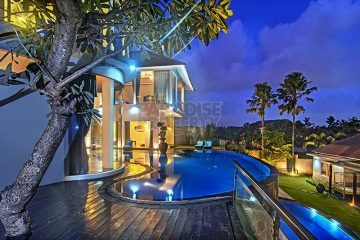 Large 6 Bedroom Villa For Sale in Pererenan Area