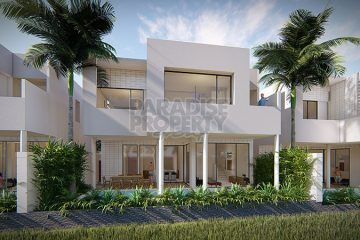 Stylish 3 Bedroom Villa In Canggu By Award Winning Development Company