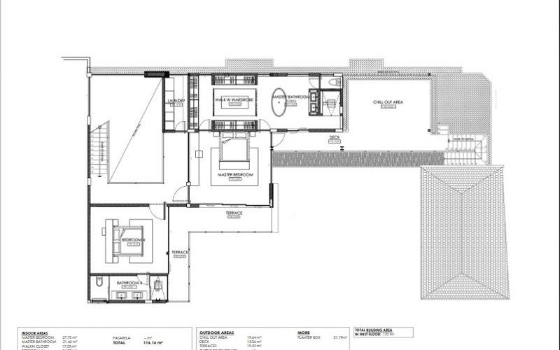 Bespoke Villa Build By Award Winning Developers In Peaceful Canggu Location
