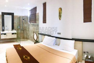 2 Bedroom Apartment 2 Bedrooms in the Heart of Seminyak