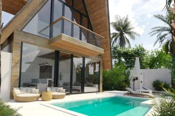Hot Deal – 2 Bedroom Off Plan Pererenan Villa